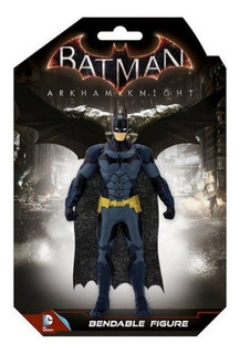 Figura De Acción Batman Arkham Knight Original