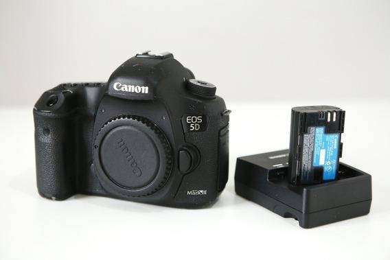 Camera Canon 5d Mark 3