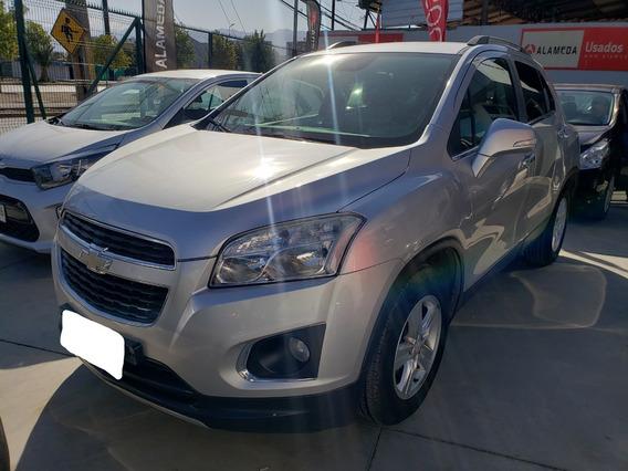 Chevrolet Tracker Lt 1.8