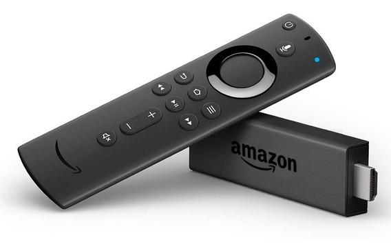 Fire Smart Tv Stick Box Para Netflix Youtube