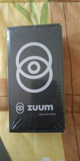 Celular Zuum Skip Ii Negro Pm-2809963