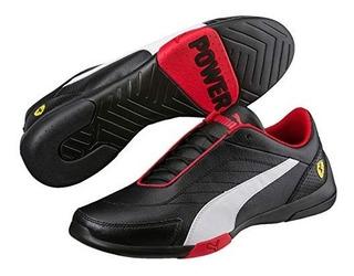 Tenis Puma Ferrari Bmw Kart Cat 3 Originales Look Trendy