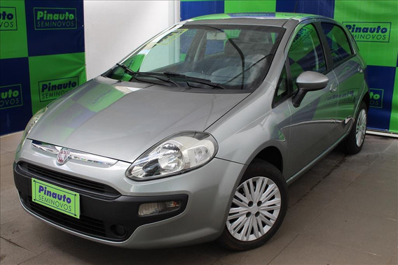 Punto 1.4 Attractive Italia 8v Flex 4p Manual