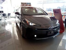 Toyota Prius 1.8 Premium Hsd Nuevo Gris