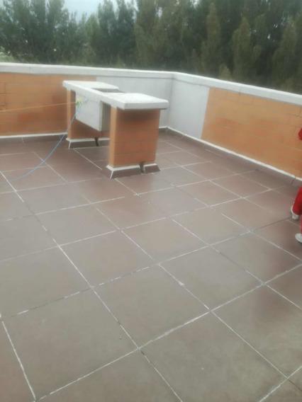 Amplio Departamento Con Room Garden Colonia Miguel Hidalgo
