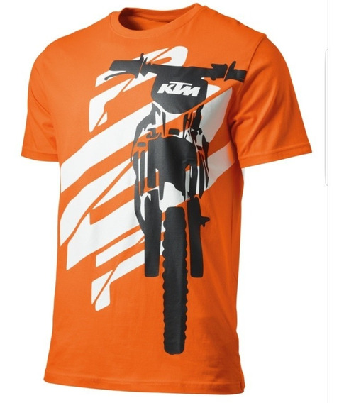 Remeras Ktm 2019 Originales