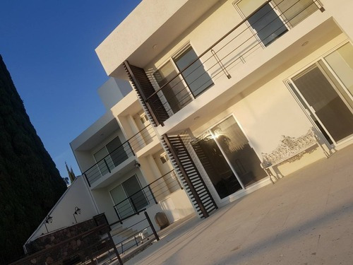Departamento En Renta Privada Villas Del Lago, Villas Del Mesón