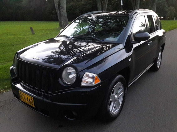 Jeep Compass 4x4 Aut Full Equipo