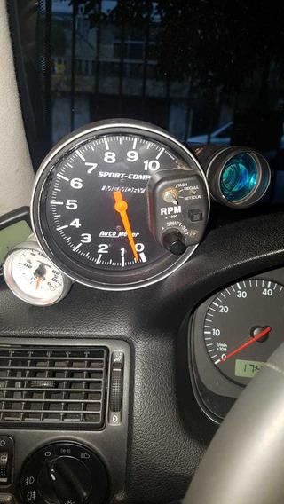 Volkswagen Golf 1.8 Gti 5p Automática 2003