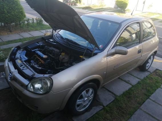Chevy 2004 Estándar