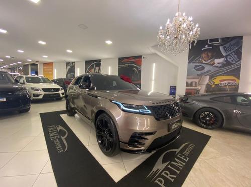 Range Rover Velar 2018 3.0 R Dynamic