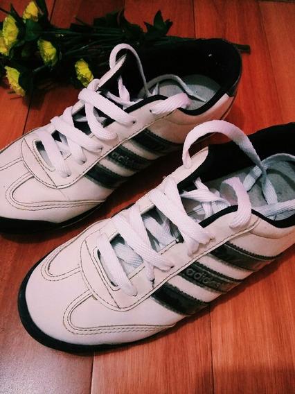 Zapatillas Rayadas
