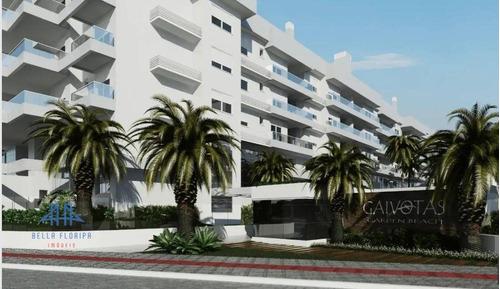 Imagem 1 de 17 de Apartamento À Venda, 88 M² Por R$ 998.000,00 - Ingleses Do Rio Vermelho - Florianópolis/sc - Ap2514