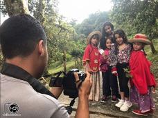 Fotografia Y Video Para Bodas, 15 Años, Bautizos, Eventos