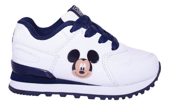 Zapatillas Addnice Classic Running Mickey-r1m5ce01b3- Open S