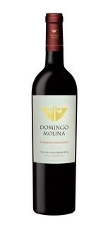 Vino Domingo Molina Cabernet Sauvignon 750ml. - Envíos