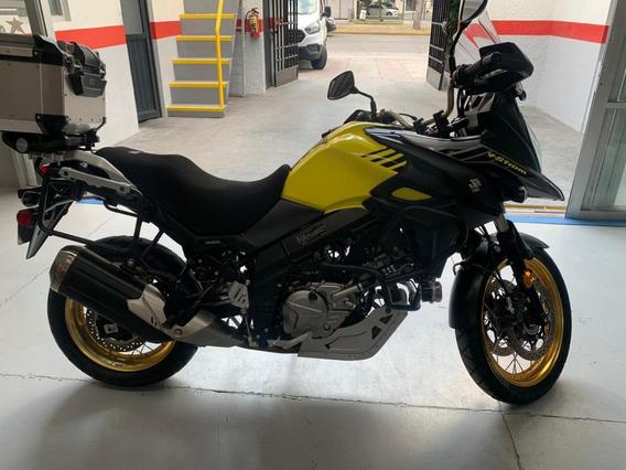 Suzuki Vstrom 650 Añ0 2018