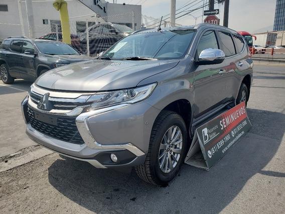 Camioneta Suv Mitsubishi Montero Sport Glx 2019 Nueva