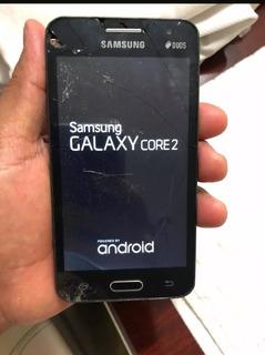 Placa Logica Samsung G355 Mds
