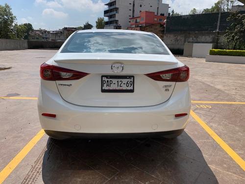 Imagen 1 de 11 de Mazda 3 2.5 2016 S Grand Touring Sedan At