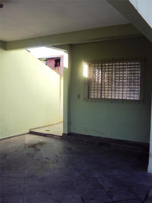 Casa Com 3 Dormitórios À Venda, 200 M² Por R$ 390.000 - Conjunto Residencial Galo Branco - São José Dos Campos/sp - Ca4072
