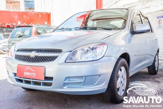 Chevrolet Celta 1.0 Mpfi 8v Flexp. 5p