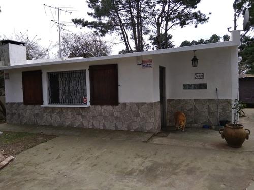 Suc. Pinamar - Venta Casa 2 Dormitorios Pinamar Sur