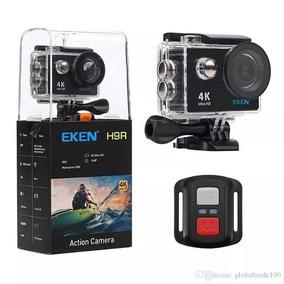 Câmera Eken H9r 4k Ultrahd