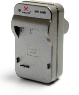Carregador De Bateria P/ Sony Cyber-shot Dsc-w310 Dscw310