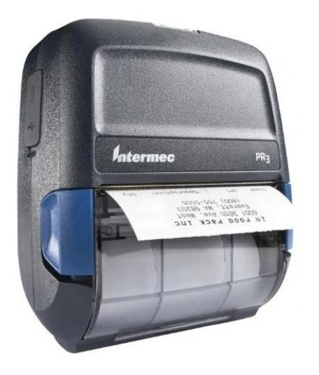 Pr3 Impressora Portátil Honeywell