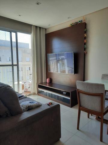 08332 -  Apartamento 2 Dorms, Brasilândia - São Paulo/sp - 8332