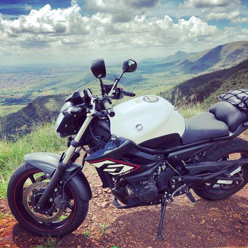 Yamaha Xj6 N Sp/abs
