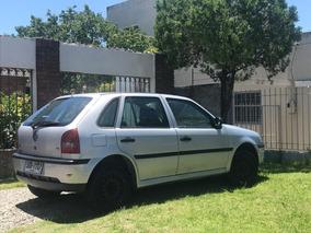 Volkswagen Gol 1.6 Mi Full Excelente
