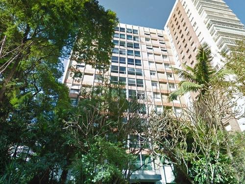 Imagem 1 de 15 de Apartamento - Paraiso - Ref: 111287 - V-111287