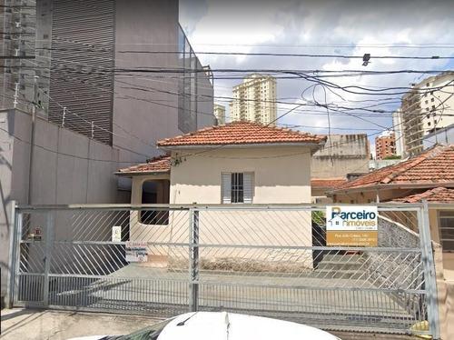 Imagem 1 de 4 de Terreno À Venda, 240 M² Por R$ 1.950.000,00 - Vila Gomes Cardim - São Paulo/sp - Te0483