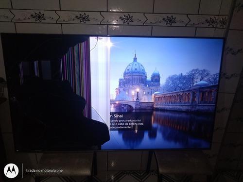 Smart Tv Led 65  LG 4k/ultra Hd 65um7520 - 4 Hdmi 2 Usb