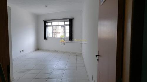 Imagem 1 de 8 de Ótima Sala Comercial No Bairro Da Vila Marieta - 2294