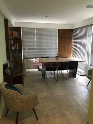 Imagem 1 de 15 de Sala, Barro Preto, Belo Horizonte - R$ 230 Mil, Cod: 535 - V535