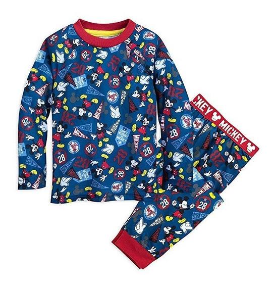 Pijama Original Disney, Mickey Mouse