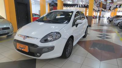Fiat Punto Sporting 1.8 Ano 2014/2015 (2840)