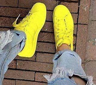 adidas Superstar Amarillas Mujer