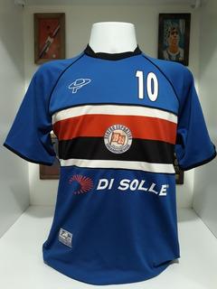 Camisa Futebll Gramadense Rio Grande Do Sul