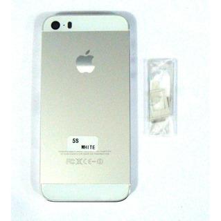 Chassi Aro Carcaça Mid Frame iPhone 5s Com Botões Replace