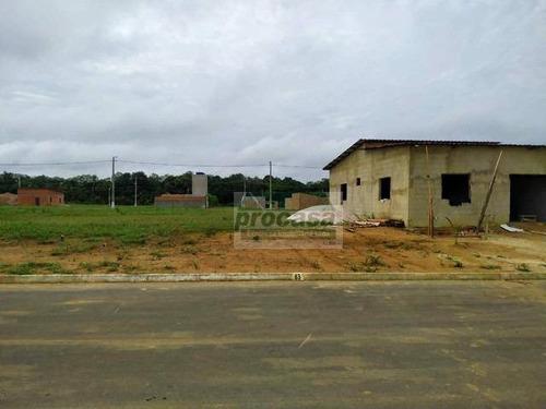 Terreno À Venda, 200 M² Por R$ 50.000,00 - Bela Vista - Iranduba/am - Te0786