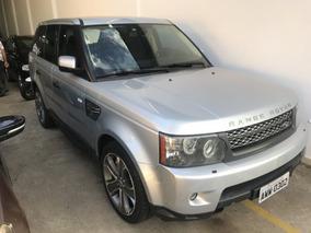 Range Rover Sport 5.0 Hse Supercharged 4x4 V8 32v Gasolin...