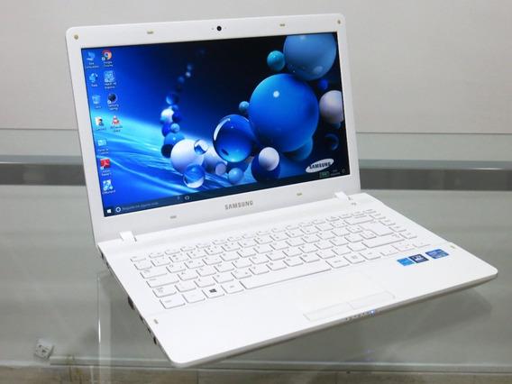 Notebook Samsung Np270e4e Branco 4gb Ram *leia A Descrição