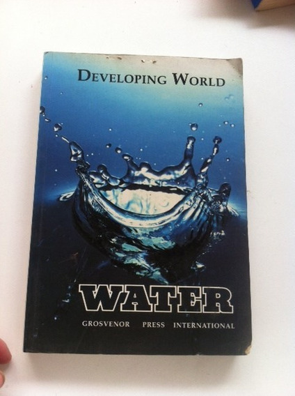 Water- Developing World