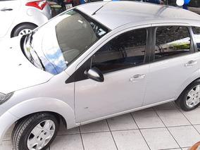Ford Fiesta 1.0 2014 Completo 46mkm