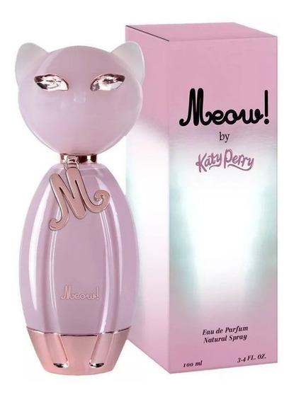 Perfume Katy Perry Meow 100ml - Promoção