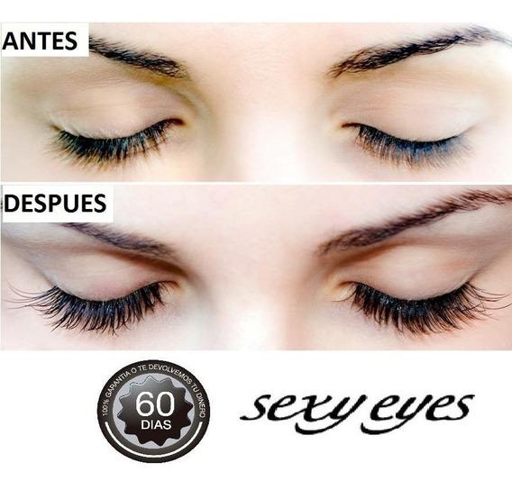 Alargador De Pestañas Sexy Eyes Original